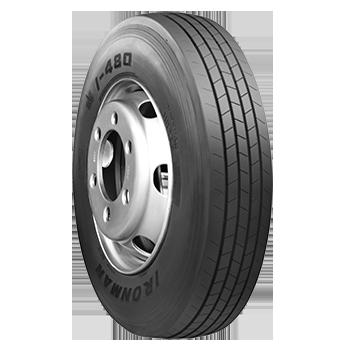 I-480 Tires